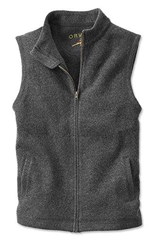 Orvis Men's Boiled Wool Vest, X Large -