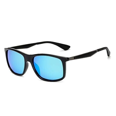BAIJJ Gafas Gafas Gafas de Sol polarizadas para Hombres ...