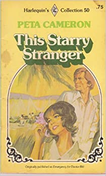 Book This Starry Stranger