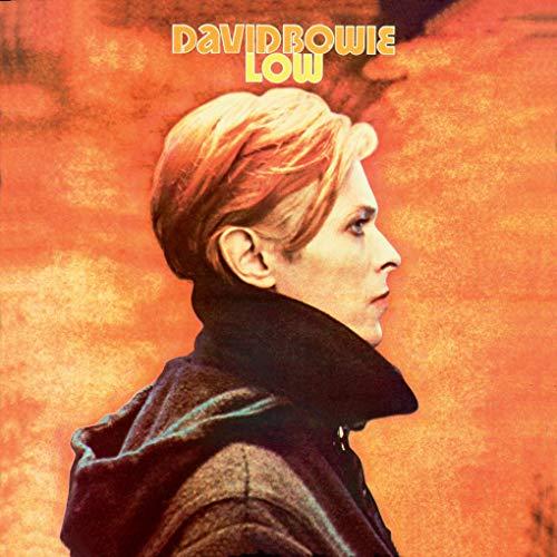 Low : David Bowie: Amazon.es: Música