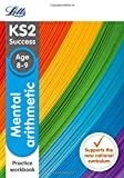 Letts KS2 SATs Revision Success - New 2014 Curriculum – Mental Arithmetic Age 8-9 Practice Workbook