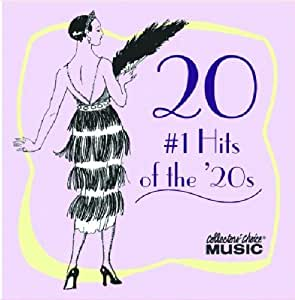 20 #1 Hits of the 20s