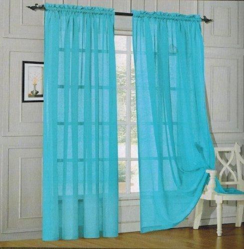 bright kitchen curtains - 8