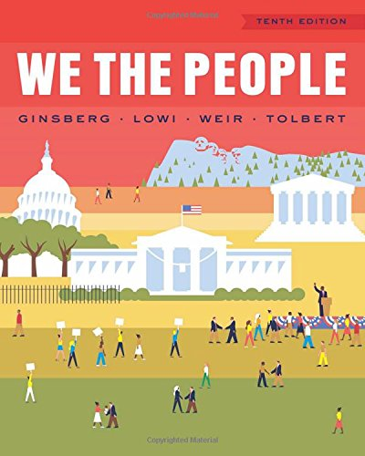 We the People (Full Tenth Edition) (Wa Catamaran)