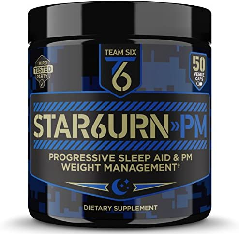 T6 STAR6URN PM Muscle Preserving Garcinia Cambogia product image