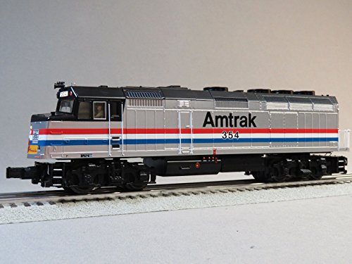 MTH RAIL KING AMTRAK F40PH DIESEL ENGINE #354 w/PROTO for sale  Delivered anywhere in USA