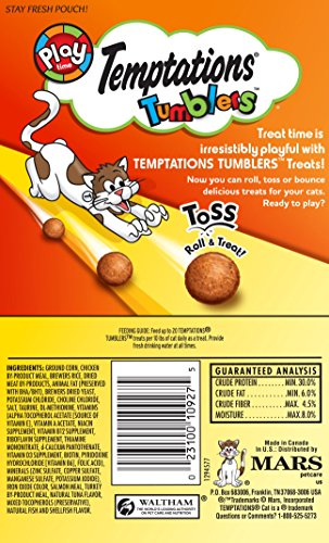 TEMPTATIONS-TUMBLERS-Treats-for-Cats-Tasty-Chicken-and-Turkey-Flavors-247-Ounces-Pack-of-12