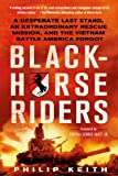Blackhorse Riders, Philip Keith, 1250021227