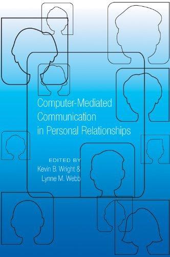Computer Mediated Communication [Pdf/ePub] eBook
