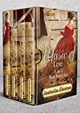Regency Romance: The Music of Love (4-in-1 Book Boxed Set): The Amelia Atherton Collection (The Amelia Atherton Sweet and Wholesome Regency Romance Series)