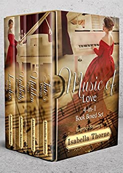 Download for free Regency Romance: The Music of Love