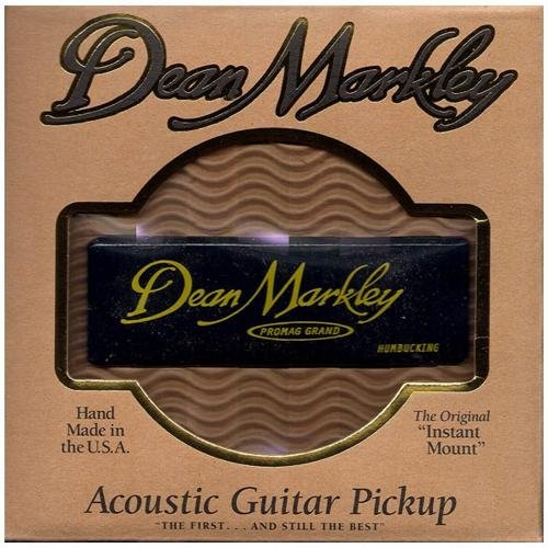 dean markley dm3015a pro mag grand p u guitar buy online free. Black Bedroom Furniture Sets. Home Design Ideas