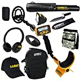 Garrett Ace 250 Metal Detector Adventure Pack Fall Special with ProPointer and Eight Essential Accessories Review
