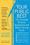 Your Public Best, Lillian Brown, 1557045410