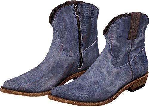 Sancho Boots Sancho Boots Stiefelette Vaquera Jeans Damen
