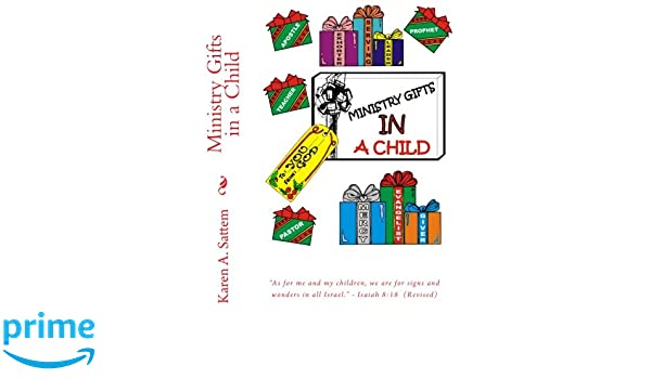 New Spirit Filled Children's Ministry Materials