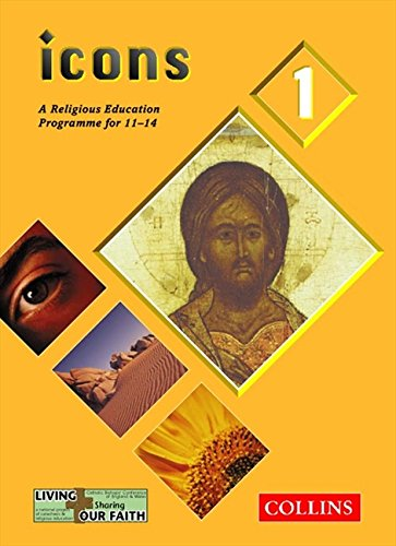 Icons Student's Book 1 (Icons Series) (Bk.1)