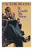 It Could Be Verse, Victor Buono, 0840212763