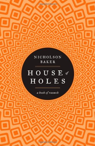 House of Holes pdf