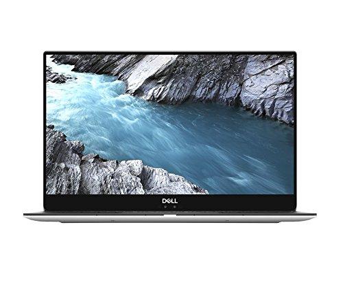 Dell XPS 13 – Leistungsstarkes 13,3-Zoll-Notebook mit InfinityEdge Display
