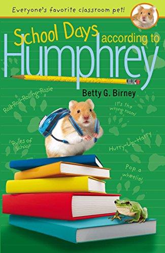 - School Days According to Humphrey