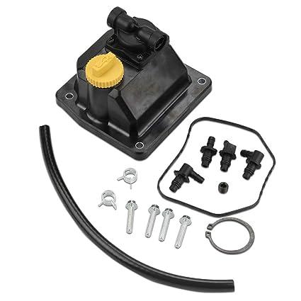 Kaymon 2455910-S Fuel Pump Kit for Kohler CH20-64535 CH18-62561  CH18GS-62608 CH18S-62577 CH25GS-68617 CH22S-66528 CH730-0151 25HP CH18-CH25