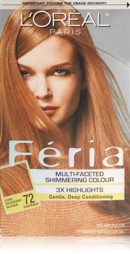 LOreal Paris Multi Faceted Shimmering Iridescent