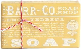 product image for Barr Co Soap Bar, Lemon Verbena