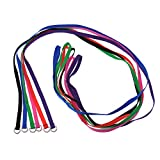 Pack of 6 Slip Lead Dog Pet Grooming Kennel Animal Control Shelter Lead Leash