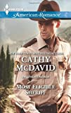 Most Eligible Sheriff, Cathy McDavid, 0373755112