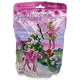 Playmobil Spring Fairy Princess with Pegasus