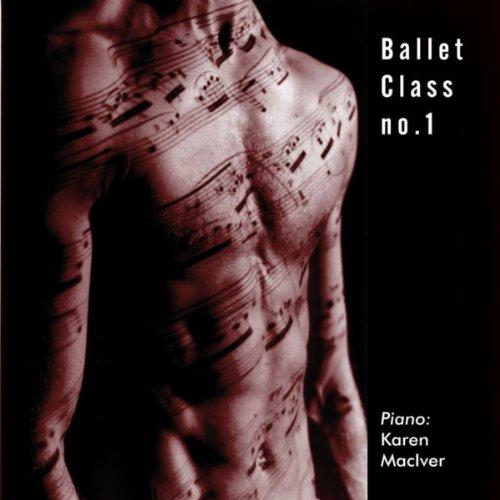 Karen MacIver Ballet Class No. 1