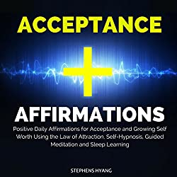 Acceptance Affirmations