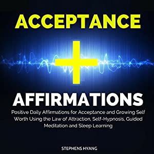 Acceptance Affirmations Speech