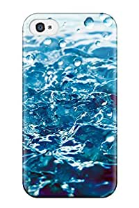 Abisail-Diy AndersonCarlton case cover For Iphone 4/4s With Nice Water Drop Appearance E0zSNhlL2M9