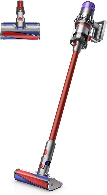 ダイソン 掃除機 コードレス Dyson V11 Fluffy + SV14 FF COM