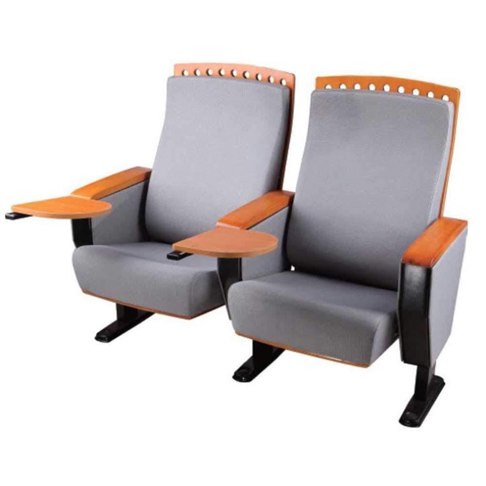 Cinema Chair, Automatic Meeting Cushion Environmentally Friendly Cinema/Theater/Wedding Hall by Chun