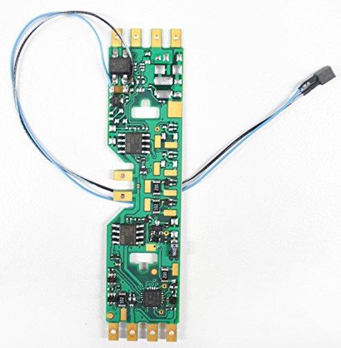 HO/N Decoder, Keep-Alive 2-Pin A4X-KAC/4FN - Decoder 1.3a