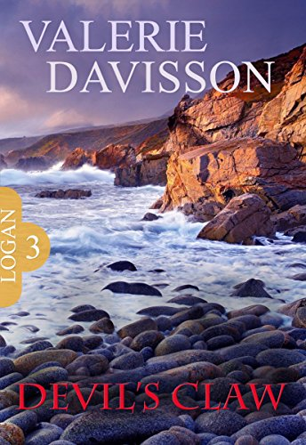 Devil's Claw: Logan Book 3 (The Logan Series) by [Davisson, Valerie]