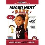 Team Baby: Miami Heat Baby by Team Marketing