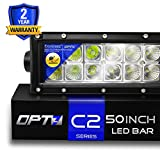 OPT7 C2 Series 44' Off-Road CREE LED Light Bar...