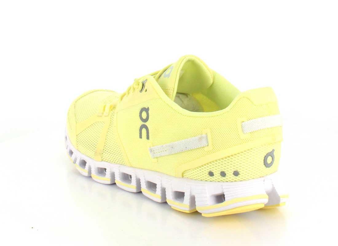 ON B01HNYIQD8 Women's Running Cloud Sneaker B01HNYIQD8 ON 5 B(M) US Limelight 8acc91