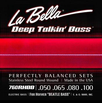 - LaBella 760RHBB