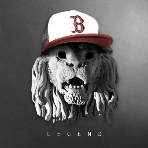 Legend EP [Explicit]