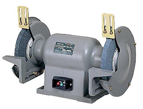 日立工機 卓上電気グラインダー 砥石径205mm 単相 アルミダイキャストボティ GT21(1P) B003B3HO9I