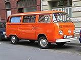 Volkswagen - Transporter T2 - Owner manual