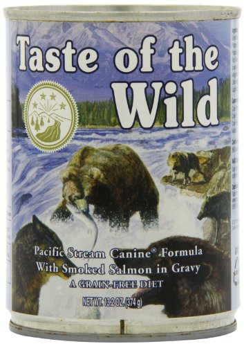 Taste Of The Wild Canned Dog Food Amazon