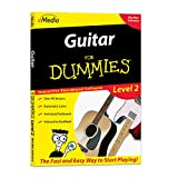 eMedia Guitar For Dummies Level 2 - Learn at Home
