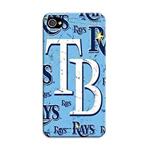 MLB Tampa Bay Rays for Apple Iphone 4/4s