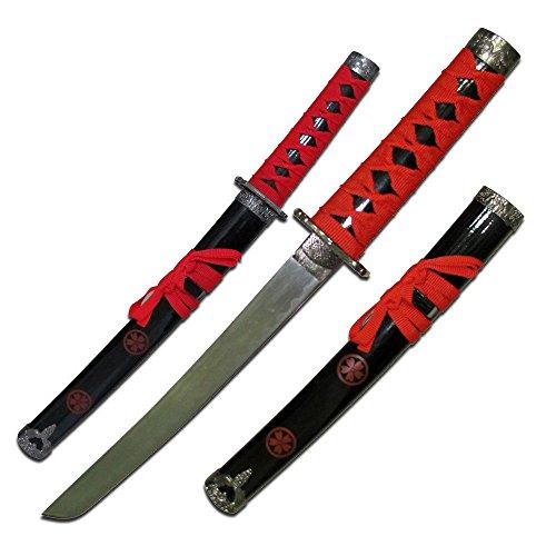 MINI SAMURAI SWORD 21